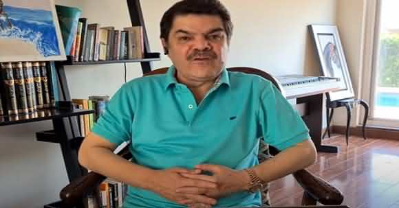 Mubasher Lucman's Challenge To Both Civil Aviation & PIA