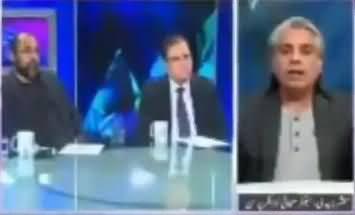 Mubashir Zaidi Analysis on Faizabad Operation & DG ISPR Tweet