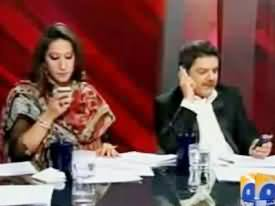 Mubashir Luqman and Mehr Bukhari Planted Interview with Malik Riaz - Just To Remind the Nation