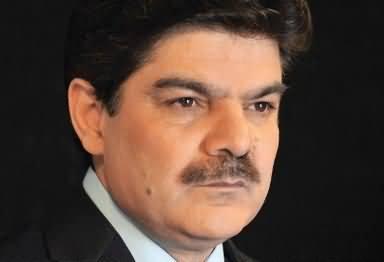 Mubashir Luqman Files Case Against GEO in Lahore High Court