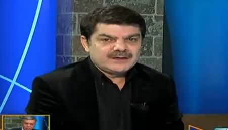 Mubashir Luqman Mouth Breaking Reply to India on Offering Help For Earthquake