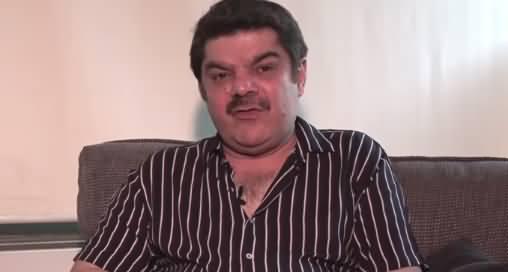 Mubashir Luqman Telling What Is The Biggest Mistake of Imran Khan