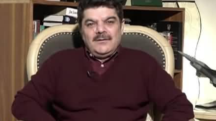 Mubashir Luqman Views on PM Imran Khan's Decision To Release Indian Pilot