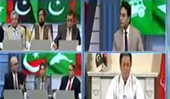 Muhammad Malick Analysis on Challenges For Imran Khan After Becoming PM
