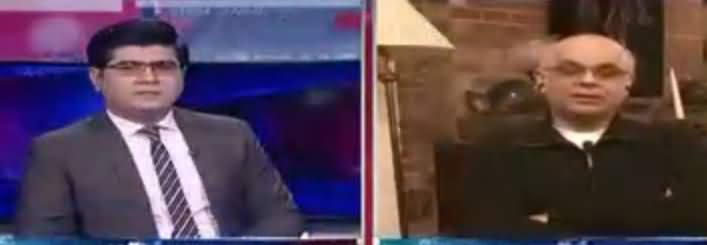 Muhammad Malick Analysis on Current Political Situation