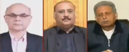 Muhammad Malick Analysis on PM Imran Khan's Statement About NRO