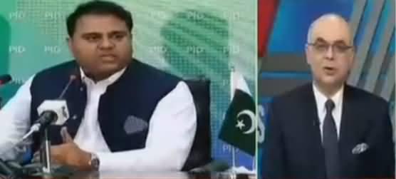 Muhammad Malick Criticizing PTI Govt on Its Decision About PTV