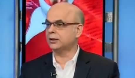 Muhammad Malik Analysis on PMLN Strategy Regarding JIT & Panama Case