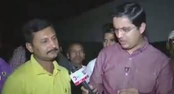Muhasira (Karachi Mein Kuttey Ke Katne Ke Waqiat) – 9th April 2017