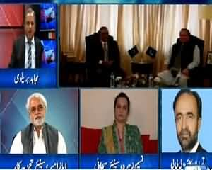 Mujahid Live (90's Revenge Politics Is Back?) – 1st September 2015