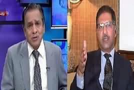Mujahid Live (Army Act Amendment Ka Bill) – 21st March 2017