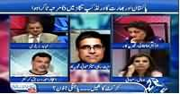 Mujahid Live (Cricket Is Just A Game or A War?) - 16th February 2015