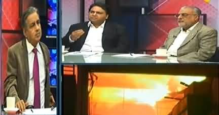 Mujahid Live (How Much Trustable JIT Report Is?) - 17th February 2015