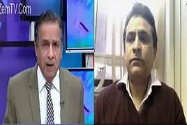 Mujahid Live (Is Altaf Hussain's Politics Returning?) – 22nd March 2017