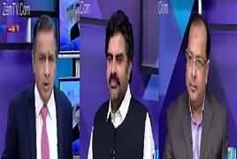 Mujahid Live (Karachi Ke Halaat Ka Zimmedar Kaun?) – 13th March 2017