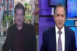 Mujahid Live (Kia Punjab Mein Tabdeeli Aaye Gi) – 27th March 2017