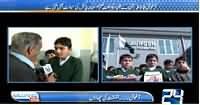 Mujahid Live (KPK Ke Bacho Ko Kya Tarbiyat Di Jati Hai) – 23rd February 2015