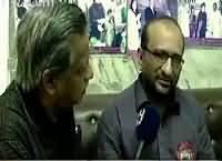 Mujahid Live (Life of Abdul Sattar Edhi)  – 11th July 2016