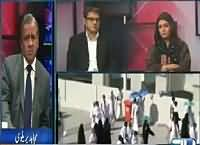 Mujahid Live (Mina Mein Bhagdar, Sainkron Haji Shaheed) – 24th September 2015