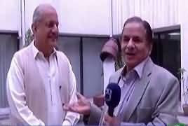 Mujahid Live (Parliament Ki Dastoor Gali Se) – 23rd March 2017