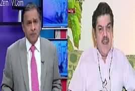 Mujahid Live (Raheel Sharif Head of Military Alliance) – 28th March 2017