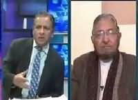 Mujahid Live (Sahib-e-Insaf Khud Insaf Ka Talabgar) – 27th January 2016