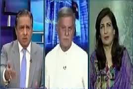 Mujahid Live (Shahid Khaqan Abbasi New PM) – 1st August 2017