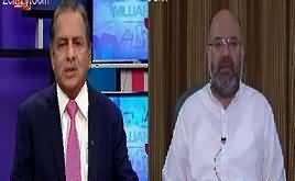 Mujahid Live (Social Media Crackdown) – 24th May 2017