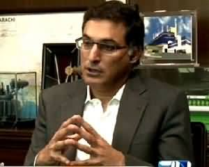 Mujahid Live (Tayyab Tareen Exclusive Interview) – 1st July 2015