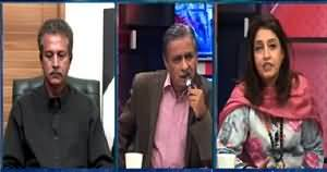 Mujahid Live (Will Governor Sindh Isrhat-ul-Ebad Resign?) – 12th May 2015