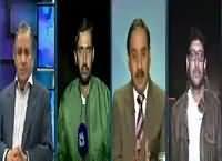 Mujahid Live (Zalzale Ne Poora Mulk Hila Diya) – 28th October 2015