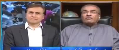 Mujeeb ur Rehman Shami Comments on Maryam Nawaz Political Future