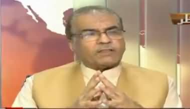 Mujeeb Ur Rehman Shami Comments on Shahid Afridi & Javed Miandad Fight