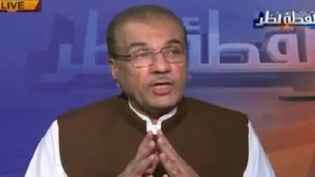 Mujeeb-ur-Rehman Shami Response on Nawaz Sharif's Statement About Diwali
