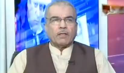 Mujeeb ur Rehman Shami's Comments on Meesha Shafi's Allegations On Ali Zafar