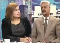 Mukalma (Abdul Qadir Baloch Exclusive Interview) – 24th October 2016