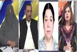 Mukalma (Imran Khan Ki Zardari Per Gola Bari) – 29th August 2017
