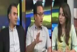 Mukalma (Leaked Video of Judge Arshad Malik) – 8th July 2019