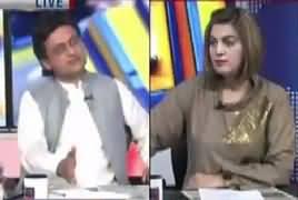 Mukalma (Nawaz Sharif Ke Baad Zardari Ki Baari) – 23rd October 2017