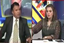 Mukalma (Pakistan's Stance on Kashmir) – 19th September 2017