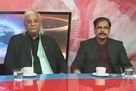 Mukalma (Panama Case, Kis Ka Palra Bhaari) – 9th January 2017