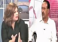 Mukalma (PTI Dharne Ke Liye Tayyar) – 11th July 2016