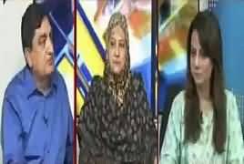 Mukalma (Will Pervez Musharraf Come Back?) – 25th September 2018