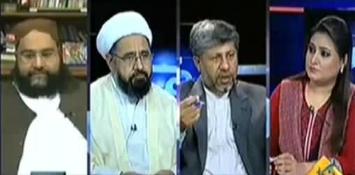 Mumkin (Gaza Mein Qatal e Aam, Muslim Countries Kahan Hain?) – 21st July 2014