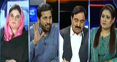 Mumkin (Is Revolution Possible Only Through Elections?) – 26th June 2014