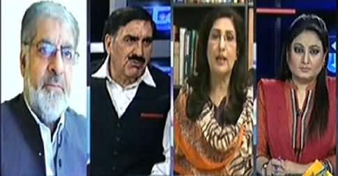 Mumkin (Is There Any Solution of Extortion) - 23rd July 2014