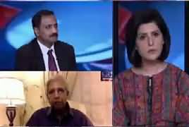 Mumkin (Kashmir Is Cause of Conflict Between Indo Pak) – 10th April 2019