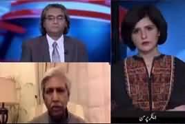 Mumkin (Nawaz Sharif Going Back to Jail) – 7th May 2019