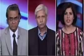 Mumkin (Shahbaz Sharif PAC Chairmanship Issue) – 11th February 2019