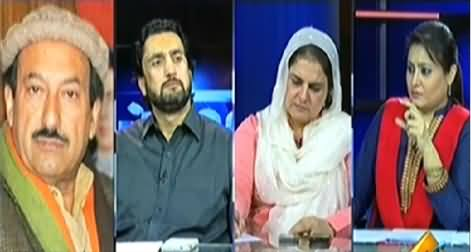 Mumkin (Why Politicians Call Army Again and Again) – 14th July 2014